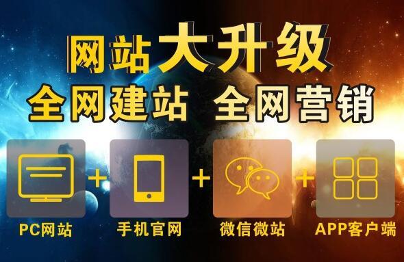 深圳网站建设