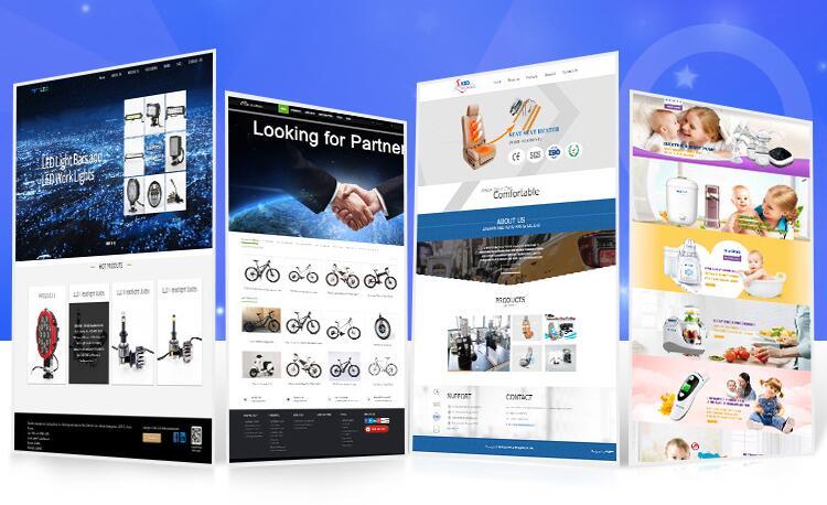 深圳网站建设之打开网站的速度影响的一些因素有哪些?