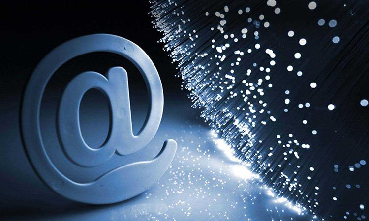 腾讯企业邮箱覆盖全球的高速网络