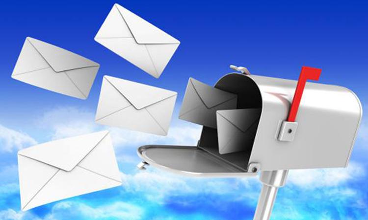 唯一能用微信收发邮件的企业邮箱